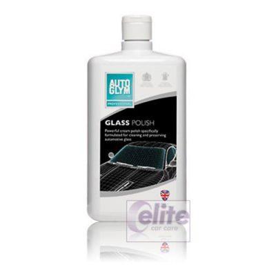 Autoglym Professional Car Glass Polish - 1 litre (NEW)