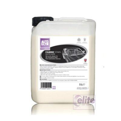 Autoglym Fabric Stain Remover - Bio Active - 5 Litre