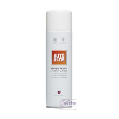 Autoglym Hyper Fresh (Golden Sunset)