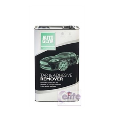Autoglym Tar & Adhesive Remover - 5 Litre