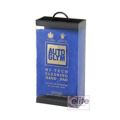 Autoglym Hi-Tech Cleaning Hand Pad