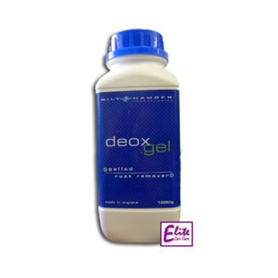 Bilt Hamber Deox-Gel - Gelled Rust Remover 1kg