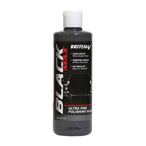 Britemax Black Max - Ultra Fine Polishing Glaze 473ml