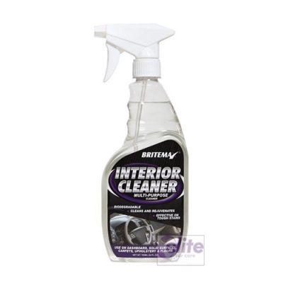 Britemax Interior Cleaner - Multi-Purpose Cleaner 709ml