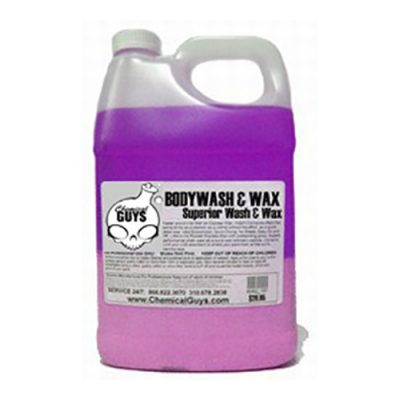 Chemical Guys - Extreme Bodywash & Wax - US Gallon