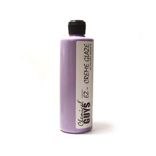 Chemical Guys EZ Creme Glaze with Acrylic Shine II