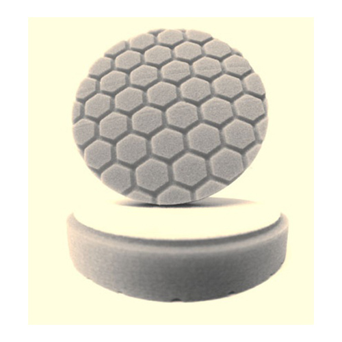 Chemical Guys - HEX-LOGIC White Medium Light Polishing Pad 5.5in