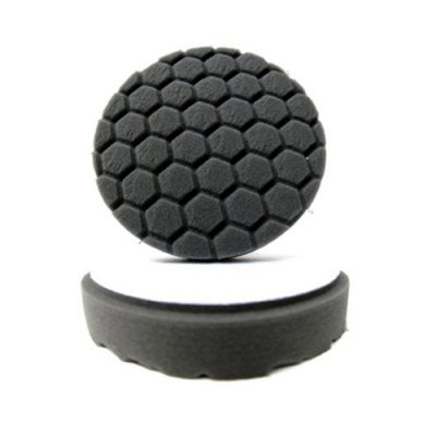 Chemical Guys - HEX-LOGIC Black Finishing Pad 5.5in