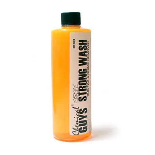 Chemical Guys - Strong Wash - Bug Bugger & Tar Remover