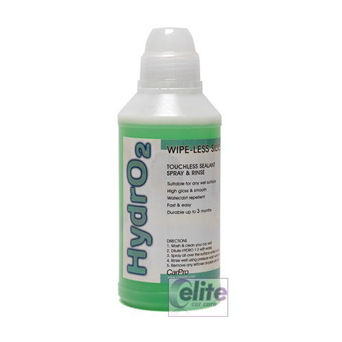 CarPro Hydr02 Touch-less Silica Spray Sealant 500ml