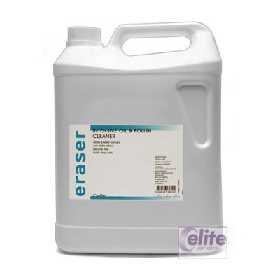 CarPro Eraser - Intense Oil and Polish Cleanser 5 Litre