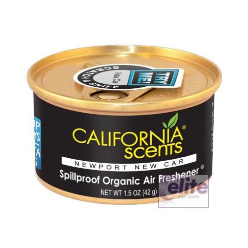 california scents spillproof air freshener ice elite. Black Bedroom Furniture Sets. Home Design Ideas