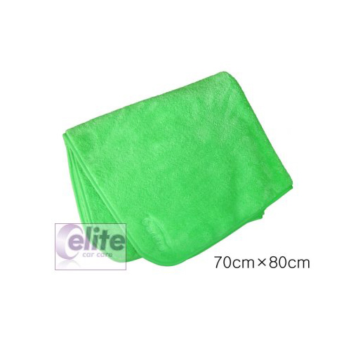 CarPro FAT BOA XL 800gsm Drying Towel 70x80cm (LRG)