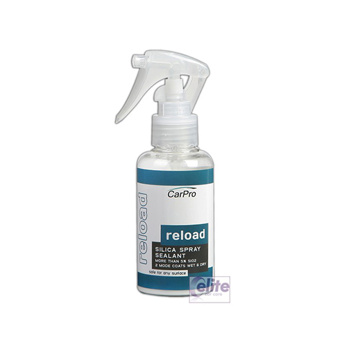 CarPro ReLoad Spray Sealant Protection Sample 100ml