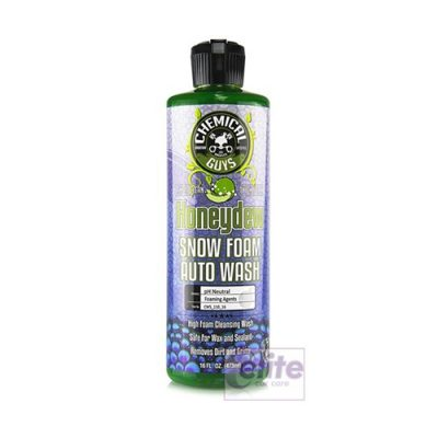 Chemical Guys - Honeydew Snow Foam Auto Wash - 16oz