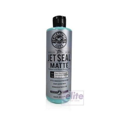 Chemical Guys - Jetseal Matte Sealant for Satin Finishes