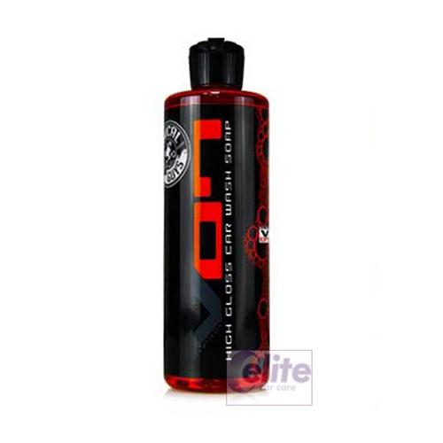 chemical guys hybrid v7 high gloss car shampoo 16oz. Black Bedroom Furniture Sets. Home Design Ideas
