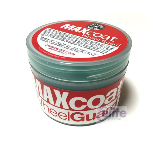 Chemical Guys - MAXcoat Wheel Guard 8oz