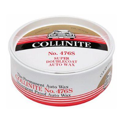 Collinite Super Double Coat Auto Wax No. 476s - 9oz