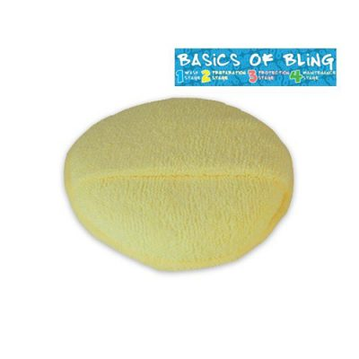 Dodo Juice - Basics of Bling - Polish Applicator