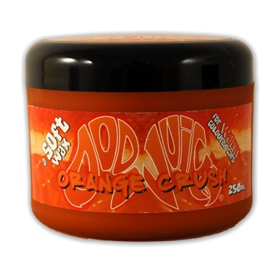 Dodo Juice Orange Crush Carnauba Wax 250ml