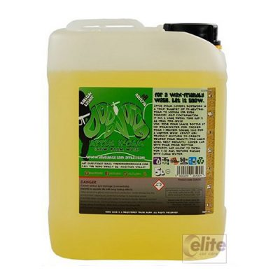 Dodo Juice Apple iFoam Snow Foam Wash 5 Litre