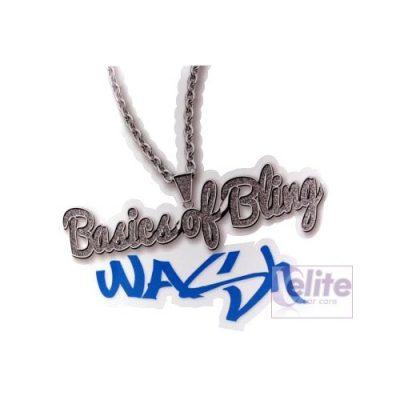 Dodo Juice - Basics of Bling - Wash Bucket Sticker