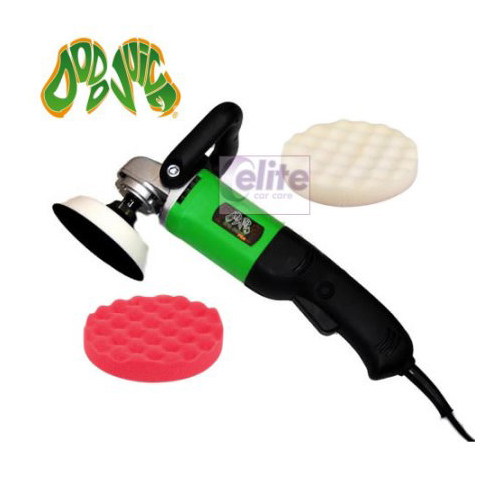 Dodo Juice Spin Doctor V2.1 Rotary Polisher & FREE Pads