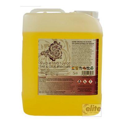 Dodo Juice Supernatural Tar & Glue Remover 5 Litre