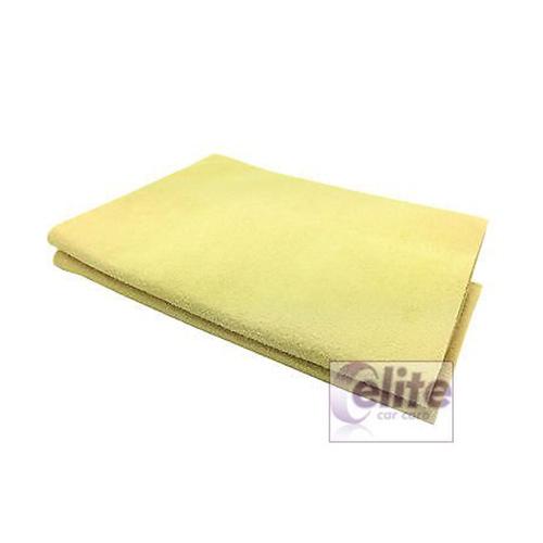 Elite Hybrid Microfibre Chamois Drying Towel 60x48