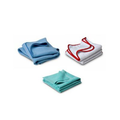 Elite Wonder Trio - Microfibre Towel Set