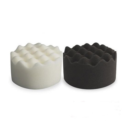 Elite Hand Polish Applicator Waffle Pads (twin pack)