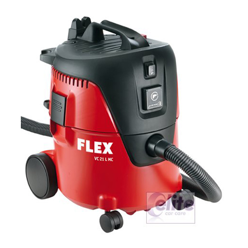 Flex VC 21 L MC Safety Wet or Dry Vacuum Cleaner