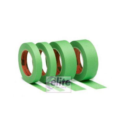 Elite Detailers Low Tack Green Masking Tape 24mm x 50m