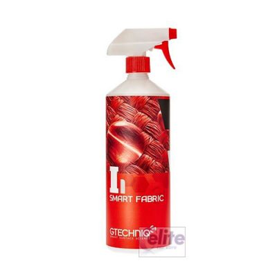 Gtechniq I1 Smart Fabric Ultimate Protection for Fabrics 1 Litre