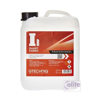 Gtechniq I1 Smart Fabric Ultimate Protection for Fabrics 5 Litre