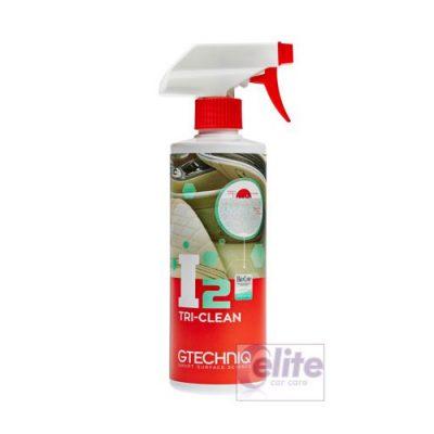 Gtechniq I2 Tri-Clean - Antibacterial Interior Cleaner 500ml