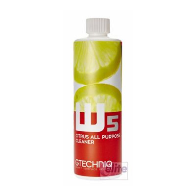 Gtechniq W5 Citrus All Purpose Cleaner - 500ml
