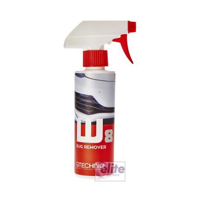 Gtechniq W8 Bug Remover - 250ml