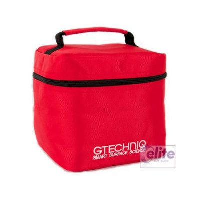 Gtechniq Branded Compact Kit Bag