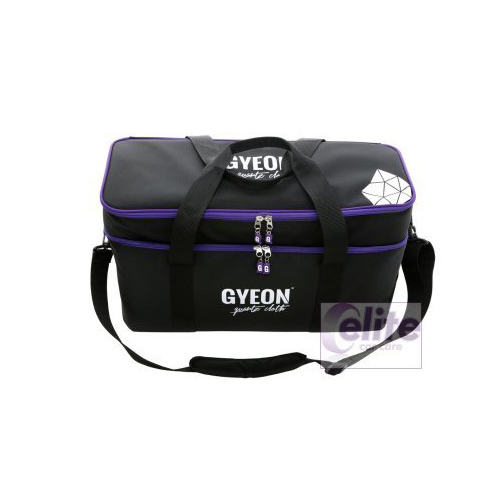 Gyeon Q2m Large Detailing Kit Bag Elite Car Care