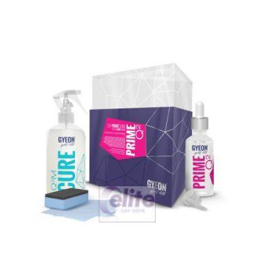 Gyeon Q2 Prime 50ml Kit - Advanced Quartz Paint Sealant
