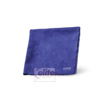 Gyeon Q2M - Suede Microfibre Cloth 20x20cm - Pack of 5