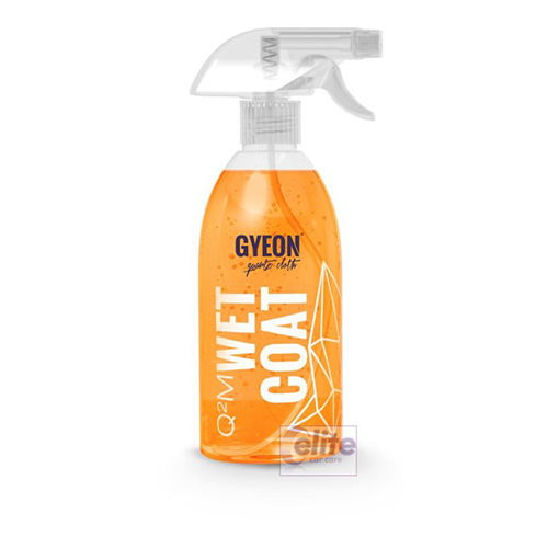 GYEON Q2M WetCoat 500ml