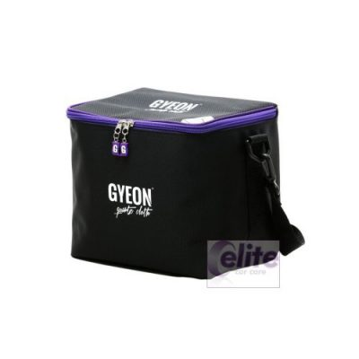 Gyeon Q2M Compact Detailing Kit Bag