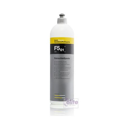 Koch Chemie F5 Feinschleifpaste - Medium Cut - 1 Litre
