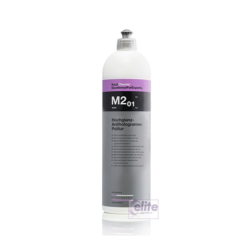 Koch Chemie M2.01 AntiHologram Finishing Polish - 1 Litre