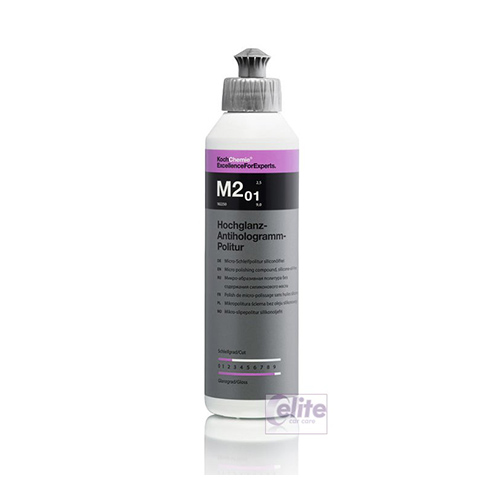 Koch Chemie M2.01 AntiHologram Finishing Polish - 250ml