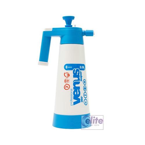 Kwazar Venus 2 Litre Foamer Pressure Sprayer