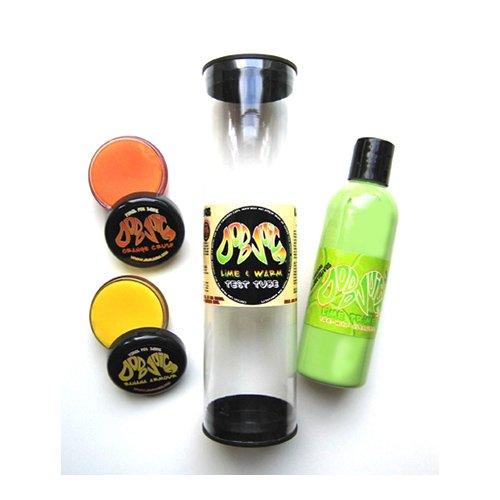 Dodo Juice - Lime & Warm Sample Kit